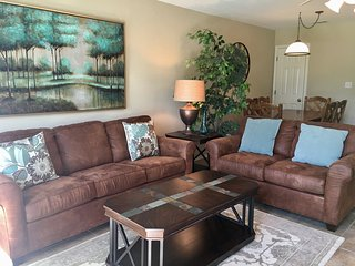 Beyond the River - 4 BEDROOM / 3 BATH CONDO on the Guadalupe!! - New Braunfels vacation rentals