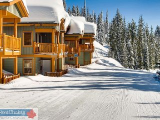 Silver Tip 6 Upper Snow Pines Location Sleeps 6 - Big White vacation rentals
