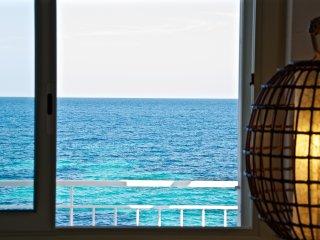 Apartment on the sea - Santa Flavia vacation rentals