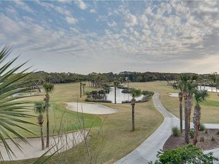 Atrium Villas 2906 - Seabrook Island vacation rentals