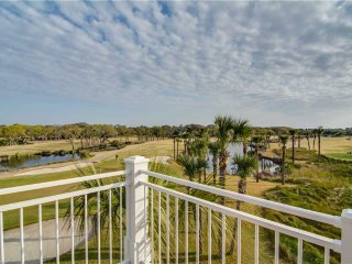 Atrium Villas 2914 - Seabrook Island vacation rentals