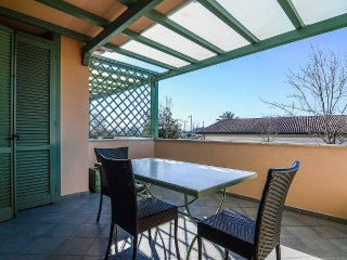 Comfortable House with A/C and Television in Forte Dei Marmi - Forte Dei Marmi vacation rentals