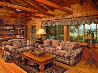 3 bedroom Cottage with Internet Access in Rabun Gap - Rabun Gap vacation rentals