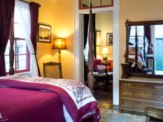 Garden Apartment - New Orleans vacation rentals