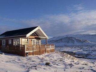 Nice House with Internet Access and Television - Bifrost vacation rentals