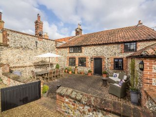 Charming 3 bedroom House in Walsingham - Walsingham vacation rentals