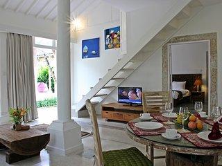 Seminyak 2BR Garden Villa - Seminyak vacation rentals