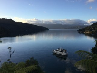 Lovely 3 bedroom Vacation Rental in Lochmara Bay - Lochmara Bay vacation rentals