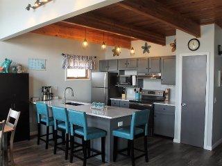 Comfortable 3 bedroom House in Moran - Moran vacation rentals