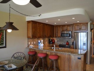 Affordable Ocean and Sunset View Unit in Oceanfront Papakea Resort - Lahaina vacation rentals