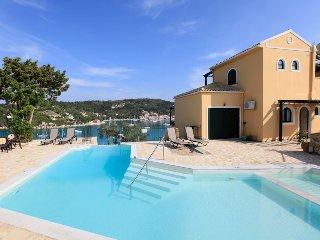 Nice Villa with A/C and Television - Lakka vacation rentals