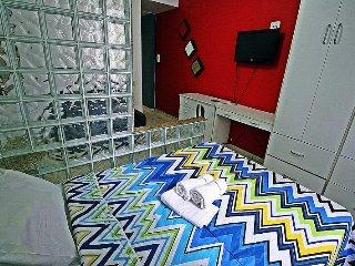 Copacabana Vacation Rentals Apartment Studio close to the beach C021 - Ipanema vacation rentals