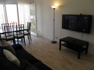 3 bedroom Apartment with Washing Machine in Calafell - Calafell vacation rentals