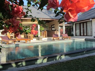 Hidden Escape Villa Private Pool For Relaxing Time - Cepaka vacation rentals