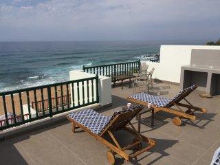 Luxury beachfront accommodation - recently renovated - Shaka's Rock vacation rentals