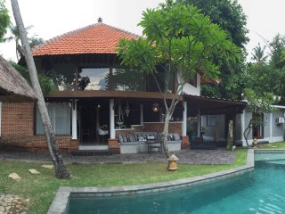 Ideally located close to Oberoi - Seminyak vacation rentals