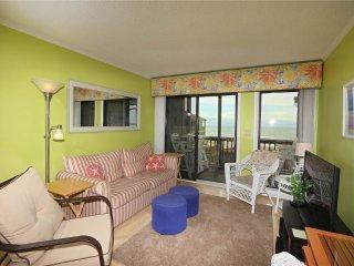Cozy 3 bedroom Condo in Atlantic Beach with A/C - Atlantic Beach vacation rentals