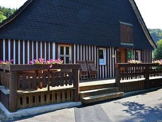 Schöne Ferienwohnung in einem Bauernhaus in der Urlaubsregion Lennestadt - Finnentrop vacation rentals