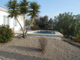 Cortijo Romero 3 bed villa - Velez-Malaga vacation rentals
