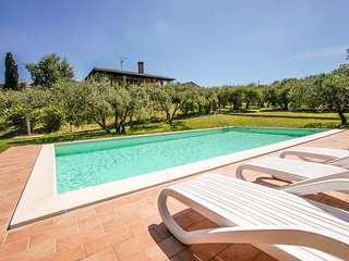 House with private pool. 2 bedrooms. Air conditioning, Panoramic views - Acquasparta vacation rentals