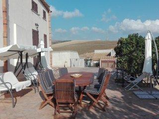 In campagna, vicino al mare, a Segesta,  Trapani, Marsala, Scopello e Zingaro - Ballata vacation rentals