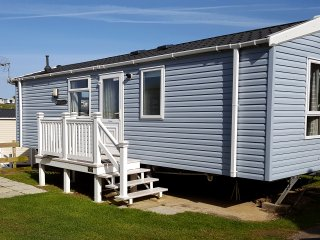 2 bedroom Caravan/mobile home with Television in Chickerell - Chickerell vacation rentals