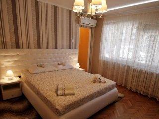 STUDIO APARTMENT, NICE & COZY, NEAR ST. SAVA TEMPLE, CENTER OF BELGRADE - Belgrade vacation rentals