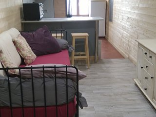 Nice Condo with Internet Access and Wireless Internet - Carcassonne vacation rentals