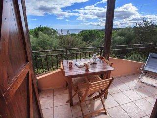 CASA URAO, raffinato appartamento - Cala Liberotto vacation rentals