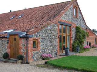 1 bedroom Barn with Internet Access in Trunch - Trunch vacation rentals