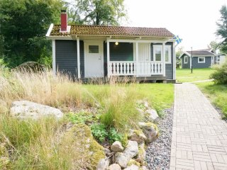 Charming Swedish Country House for 2+1 guests Near to Nature and fishing Lakes - Tvaaker vacation rentals
