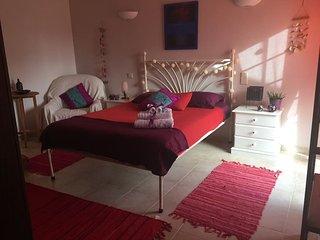 Sagres Zen House- The terrace room - Sagres vacation rentals
