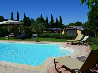 Romantic house with pool for 2 person - Alberoro vacation rentals