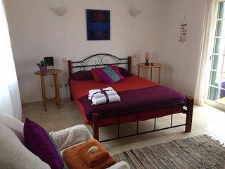 Sagres Zen House - The light room - Sagres vacation rentals