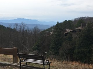 English Mountain Resort Soaring Mountain Condo - Sevierville vacation rentals