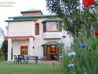 Mistar, Garden Wing, Private & Luxury Garden Hill Villa... with a Cook - Kasauli vacation rentals