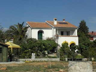 Apartment Dule & Bosa (IR7626) - Barbat vacation rentals