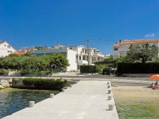 Apartment Iva & Simo (IR7627) - Barbat vacation rentals