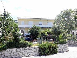 Apartment Batarelo (IR7713) - Banjol vacation rentals