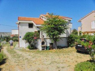 Apartment Spoljarec A4 (IR7680) - Barbat vacation rentals