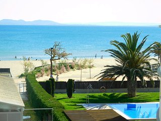 Estudio de vacaciones a 50m de la playa de Salatar, Roses, Costa Brava - Roses vacation rentals