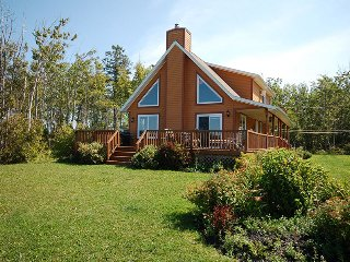 4 bedroom Cottage with Deck in Tyne Valley - Tyne Valley vacation rentals