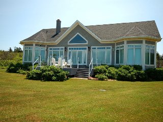 Perfect 3 bedroom Savage Harbour Cottage with Deck - Savage Harbour vacation rentals