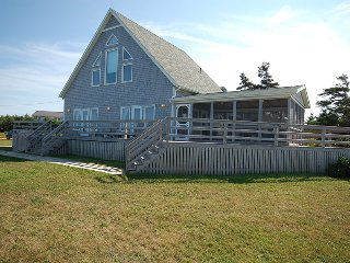 Comfortable Cottage with Wireless Internet and Grill - Kensington vacation rentals