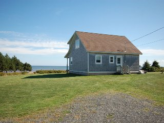 Beautiful 3 bedroom Point Prim Cottage with Deck - Point Prim vacation rentals