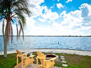 Dolphin Point- Angler's Heaven - Ellenton vacation rentals