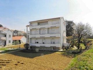 3 bedroom Apartment with Internet Access in Kampor - Kampor vacation rentals