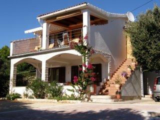 Beautiful two bedroom apartment in Barbat - Barbat vacation rentals