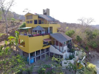Heavenly Villa,   $75 with Free Mexican Breakfast - Huatulco vacation rentals