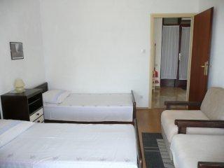 Cozy two bedroom apartment in Banjol - Banjol vacation rentals